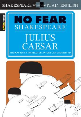 Julius Caesar By Shakespeare, William/ Crowther, John (EDT)
